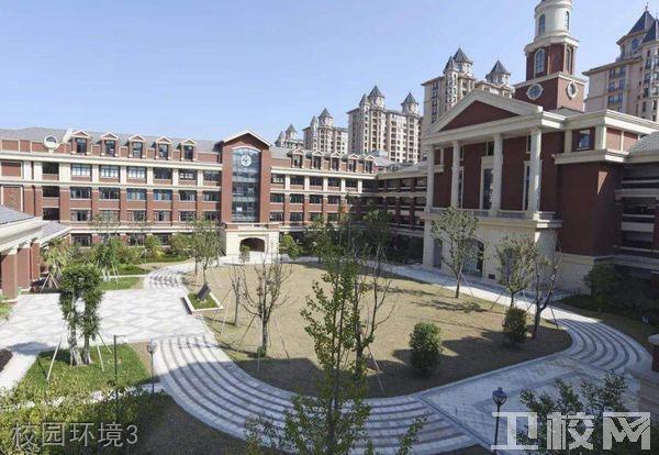 温州医科大学仁济学院-环境4