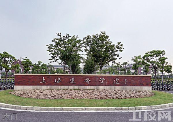 上海建桥学院医学院-环境