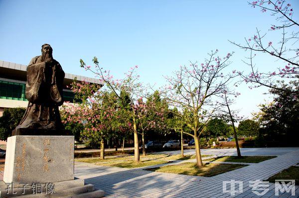 清远职业技术学院护理学院-环境2