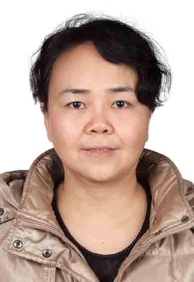 重庆知行卫生学校老师介绍:邓玉兰
