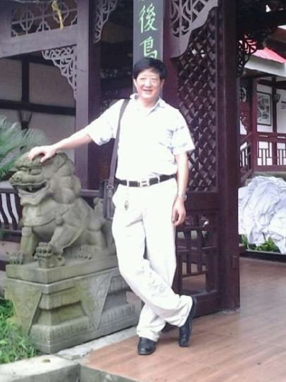 重庆知行卫生学校老师介绍:解剖学--王重周