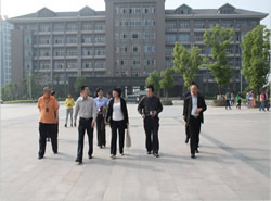 重庆市医药卫生学校(涪陵卫校)图片