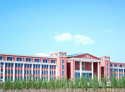 乐山市医药科技学校(成都校区)