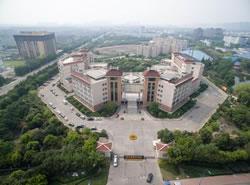 成都中医药大学附属医院针灸学校(四川省针灸学校)图片