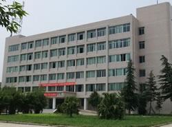 成都中医药大学附属医院针灸学校龙泉校区图片