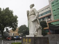 四川省食品药品学校图片