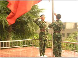 绵阳旅游学校(绵阳高级技工学校)图片