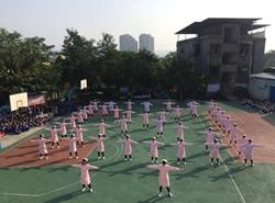 重庆市渝西卫生学校图片