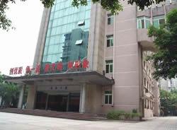 重庆市机电工程技工学校图片