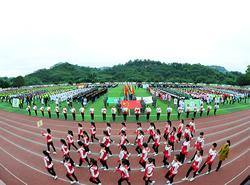 重庆市江南职业学校图片
