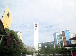成都职业技术学院(医护系)图片