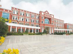 四川工业科技学院图片
