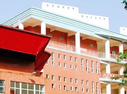 铜仁市中等职业学校(铜仁卫校)图片