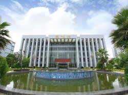 贵阳市卫生学校(贵阳护理学院中专部)图片
