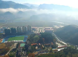 贵州护理职业技术学院图片