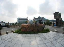 铜仁职业技术学院图片