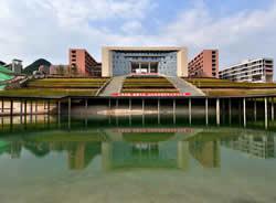 贵州健康职业学院图片