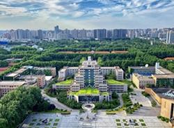 西安交通大学医学部图片