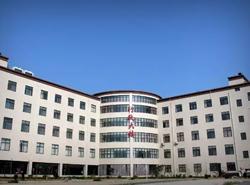 西安市职工大学医学校区/陕西省高教系统职业中专图片