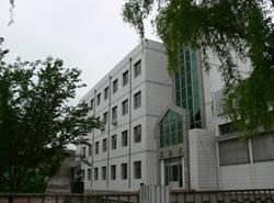神木市职业技术教育中心图片