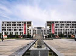 陕西国际商贸学院附属中等职业技术学校图片