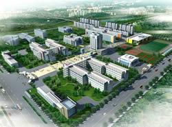 榆林职业技术学院医学院图片