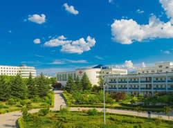西安海棠职业学院医学技术学院图片