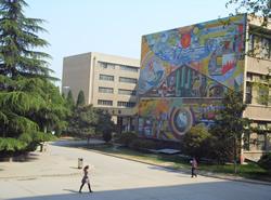 咸阳卫生职业学校图片