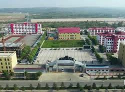 榆林矿业能源化工学校图片