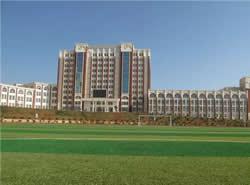 云南外事外语职业学院护理学院图片