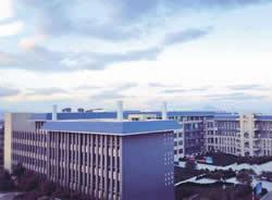 云南城市建设职业学院经济管理学院图片