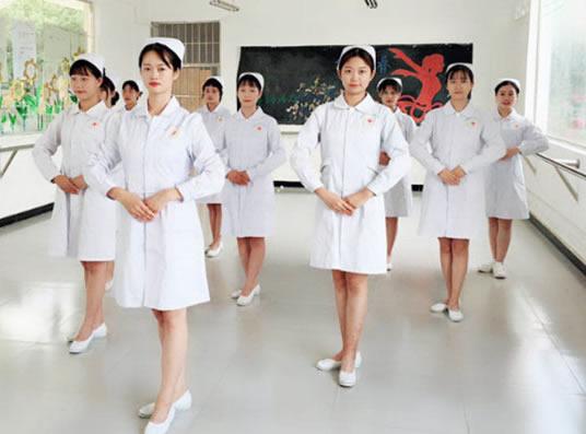 四川蜀都卫生学校