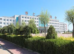 怀仁市第一高级职业中学