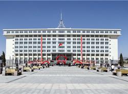 朔州职业技术学院图片