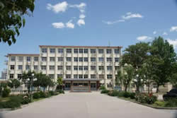 北京市昌平卫生学校图片