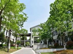 杭州文汇学校图片