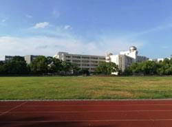 杭州临安区职业教育中心图片