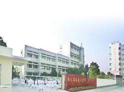 浙江永康卫生学校图片