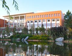 云南经济管理学院医学院图片