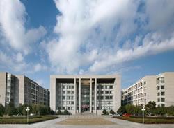 台州职业技术学院医学院