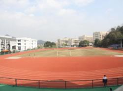 杭州富阳区职业高级中学图片