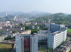 息烽县中等职业学校图片