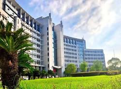 衢州职业技术学院医学院