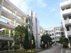 建德市工业技术学校  图片