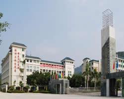 广东省潮州卫生学校图片