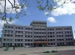 北方机电工业学校图片
