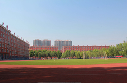 河北外国语学院国际医学院图片