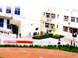 石家庄经济职业学院护理系