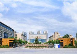 河南开封科技传媒学院医学院