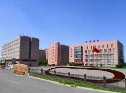 石家庄同济医学中等专业学校图片